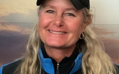 LPGA Teacher of the Year Award for Crystal Lake Golf Course Pro